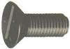 Flat Head Slotted Cap Screws -Image