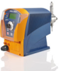 mikro delta® diaphragm metering pump -- View Larger Image