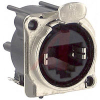 RJ45 Receptacle; 8; Vertical PCB Mount;1.5 A; 1000 VAC (RMS); 0.12 in. (Max.) -- 70088261
