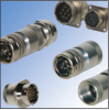 EPIC® Circular Connectors - MIL-C-26482 -- EPT Series