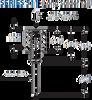 Socket -- 511-XX-028-06-005003