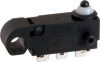 Subminiature Snap-Acting Switches (Dust Proof) -- ZMSM Series