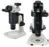 SMZ 25 & 18 High-End Stereoscopic Microscope -- View Larger Image