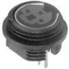 Connectors & Receptacles -- MDC-18 - Image