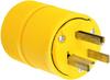 Gator Grip Plug, Yellow -- D0531 -- View Larger Image