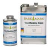 Boundary Marking Paints,Blue,1 gal. -- 3WCN3
