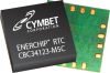 Real Time Clock Backup Batteries -- EnerChip RTC CBC34123-M5C with SPI bus