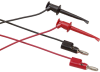 Test Leads - Banana, Meter Interface -- TL940-ND -Image
