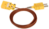 Thermocouple Extension Cables -- TEC, REC and GEC Series