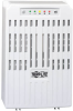 SmartPro 120V 2.2kVA 1.6kW Line-Interactive UPS, Tower, Network Card Options, USB, DB9 Serial -- SMART2200VS