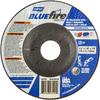 Norton BlueFire Depressed Center Wheels Type 27 -- 66252843190 - Image