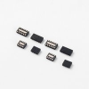 ESD Protection and EMI Filters TVS Diode Array -- SP6001-04UTG-1 -Image