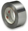 "3M 425-2 Aluminum Foil Tape, 2"" Wide, 180' Roll -- 20958 -- View Larger Image"