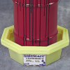 16-Gallon Drum Containment Tray -- DRM619