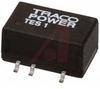 DC/DC CONVERTER; SMD; 1WATT; INPUT NOM.5VDC; OUT.15VDC; 65MA -- 70062699