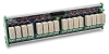 ZL RELAY MODULE SOURCE 24VDC 16 RELAYS LED -- ZL-RRL16-24-2
