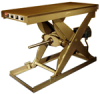 HBS Mechanical Scissors Lift -- HBSTBD