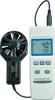 Economical Vane Anemometer with Probe -- HHF802