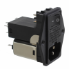 Power Entry Connectors - Inlets, Outlets, Modules -- 1144-1275-ND -Image