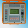 Insulation Tester -- Model 5877C