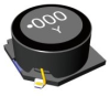 SMD Power Inductors (NS series) -- NS12555T470MN -Image