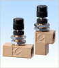 Miniature Needle Valve -- Model 2400 Series