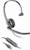 Plantronics Blackwire C210 USB Noise Canceling Monaural Headset for Unified Communications