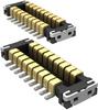 Rectangular - Board to Board Connectors - Arrays, Edge Type, Mezzanine -- WM6881DKR-ND