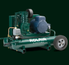 Wheeled Electric Air Compressors -- 3095K18