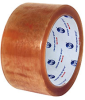 Natural Rubber Carton Sealing Tape -- 500 - Image