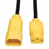 Power, Line Cables and Extension Cords -- TL596-ND -Image