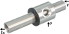 Feed Ejector for Robotic Gripping Applications, Rotatable