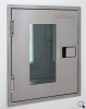 Ruggedized 316 Stainless Steel Pass-Through™ Chamber -- 2640-79