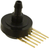 Pressure Sensors, Transducers -- MPX4115AS-ND