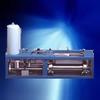 Ballistic Primary Standard Calibrator for Liquids -- Microtrak / Omnitrak
