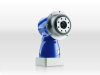 High Torque Right Angle Hypoid Gearhead -- TPK+ High Torque