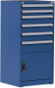 Heavy-Duty Stationary Cabinet (with Compartments) -- R5ADG-5819 -Image