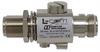 N-Female to N-Female Bulkhead 0-6 GHz 90V Lightning Protector -- AL6-NFNFBW-9 -Image