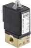 3/2-way-solenoid valve, direct acting -- 125331 -Image