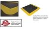 ErgoDeck® Modular Flooring -- 590.78X18X18CH-CS10 -Image