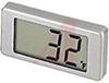 Thermometer; 28 VDC; LCD; -20 degC to 220 degC (External Sensor); 1 degC; 0. -- 70101346