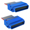 D-Sub Cables -- C7MMG-2510G-ND -Image