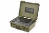 Active Seismic / Accelerometric Digitizer 24 - 96 Channels, 24 Bit -- X820S