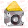 PFANNENBERG 23351103055 ( 5 JOULES FLASHING STROBE BEACON WITH 80 TONE, 4-STAGE SOUNDER, 105 DB (A), 187 - 255 VAC, GREY HOUSING, YELLOW LENS ) -- View Larger Image