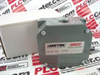 AMETEK 2006402R40A ( 2006 TYPE K ROTARY LIMIT SWITCH, TWO CIRCUIT NEMA 4 ENCLOSURE, RIGHT HAND SHAFT EXTENSION, 40 TO 1 RATIO, ALL SPDT ) - Image