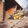 Caterpillar 232 Skid Steer Loader