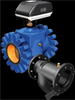 AutoTouch Max Pressure Independent Valves -- ATIMX Series -- View Larger Image