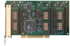32-Channel Isolated Digital Input Cards -- PCI-IDI-32A