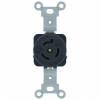 Power Entry Connectors - Inlets, Outlets, Modules -- Q-622-ND -Image
