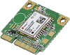Embedded GPS/ GNSS ModuleHalf-size Mini PCIe Card -- EWM-G108H